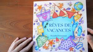 Dessins Gratuits À Colorier Coloriage Vacances À Imprimer Avec