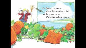 Spookley The Square Pumpkin by The Legend Of Spookley The Square Pumpkin Youtube
