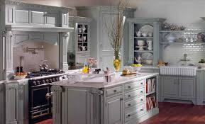 Country Color Rhkaorockcom Brown Isnald Metal Gas Stove Modern Island Rhsemscom Gray French Kitchen