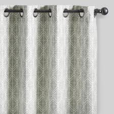 Cynthia Rowley Jacobean Floral Curtains by Curtains Drapes U0026 Window Treatments World Market