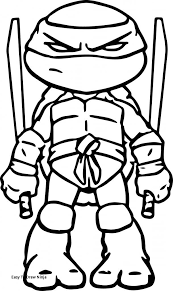 Easy To Draw Ninja Turtles Coloring Pages Heathermarxgallery Of 57 Best