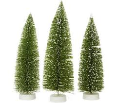 Mr Jingles Christmas Trees Los Angeles Ca by Valerie Parr Hill U2014 Christmas U2014 Holiday U2014 For The Home U2014 Qvc Com