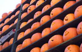 Kenova Pumpkin House by West Virigina Pumpkin House Ck Autumnfest Pumpkin House