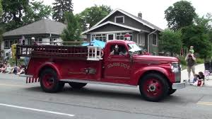 100 Old Fire Trucks Truck YouTube