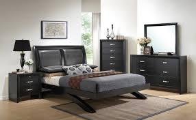 Bedroom Sets On Craigslist by Mark Furniture Galinda Arch Bedroom Set In Black