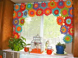 die häkelgardinen gardinen mit charme fürs zuhause auswählen