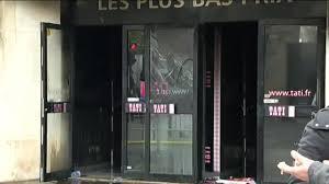 tati mont de marsan a bordeaux le magasin tati ravagé par un incendie 3
