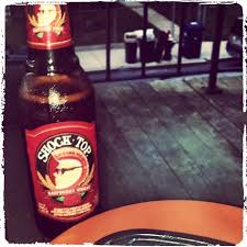 Shock Top Pumpkin Wheat Beer Nutrition by Strawberry