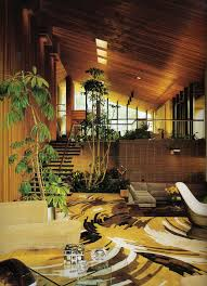 100 Mid Century Modern Interior Split Level Vintage Ism Midcentury