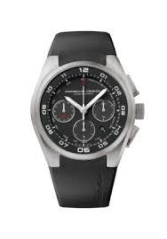Porsche Design P 660 Dashboard Watch SeaChange