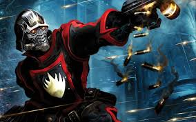 32 Star Lord HD Wallpapers