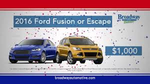 Broadway Ford; Green Bay, WI; Red White And Blue SALE; July 2016 ... Broadway Ford Truck Sales Used Box Trucks Saint Louis Mo Dealer A 1 Auto Sales 2018 Ford F350 Xl 5001536998 Car Dealership Yonkers Ny Broadway Brokers Freightliner Calgary Ab Cars New West Truck Centres Jt Motors Limited Jds Vansjds Vans Home Parts Maintenance Missoula Mt Spokane Gch Saves 100 A Week On Fuel After Switching To Approved