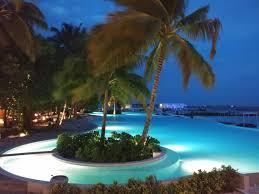 100 Maldives Infinity Pool Amilla Resort Amilla Fushi Infinity Pool