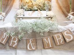Decoration DIY Wedding Table Ideas