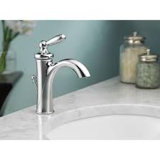 Moen Rothbury Faucet Pricing by Moen 6600 Brantford 1 Handle Low Arc Bathroom Faucet Homeclick Com