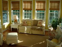 Classic Ideas For Decorating A Small Sunroom