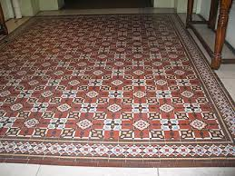 Carpet Tiles Edinburgh by Tiles In The Royal Museum Edinburgh Scotland