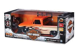 Amazon.com: Maisto Harley-Davidson Custom 1964 Chevy C-10 Truck ... Originalautoradiode Mercedes Truck Advanced Low 24v Mp3 Choosing A New Radio For Your Semi Automotive Jual Beli 120 2wd High Speed Rc Racing Car 4wd Remote Control Landking Off Road Monster Buggy Burger Bright Jam 124 Scale Hpi Blitz Waterproof Short Course Rtr Hpi105832 Planet Ford And Van 19992010 Am Fm Cd Cs W Ipod Sat Aux In 1 Factory Gm Delco Oem 9505 Chevy Player 35 Mack Cars Dickie Juguetes Puppen Toys 2019 School Bus Container Usb Sd Mh Srl Decoration Automat Elita Emporio Armani Monza Milano