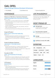 A Powerful One Page Resume Example You Can Use 16 Most Creative Rumes Weve Ever Seen Financial Post How To Make Resume Online Top 10 Websites To Create Free Worknrby Design A Creative Market Blog For Job First With Example Sample 11 Steps Writing The Perfect Topresume Cv Examples And Templates Studentjob Uk What Your Should Look Like In 2019 Money Accounting Monstercom By Real People Student Summer Microsoft Word With 3 Rumes Write Beginners Guide Novorsum