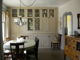 Dining Room Storage Inspirational Built In Cabinets Cabinet So Here It Is My New Marvellous
