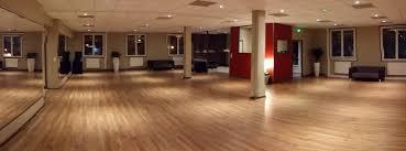 louez le studio 4 la salle de salsa emoción