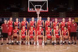 Die 2 Herren Des TVI TVI Basketball