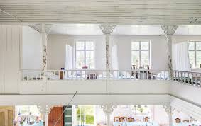 100 Chapel Conversions For Sale An Airy Swedish Church Conversion Could Be Yours For 26m SEK The