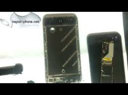 Repair iPhone 4 plete tutorial how to take apart