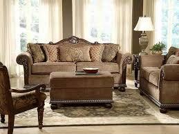 Image of Danish Living Room Furniture