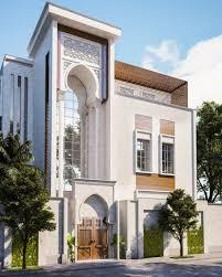 104 Architecture Of House Traditional Arabic Design Comelite Structure And Interior Design Archello