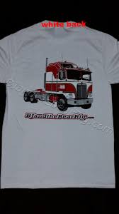 100 Bj And The Bear Truck BJ And The Rig Mens Tshirt BJ And The Rig