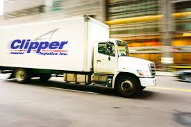 100 Truck Dispatch Service Ing S Clipper Courier Logistics