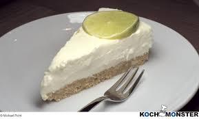 limetten mascarpone tarte