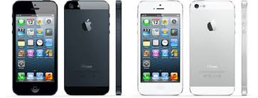 iPhone 5 Now Available for Pre Order Mac Rumors