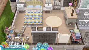 Sims Freeplay Second Floor by Sims Freeplay Decoration Ideas Art House Youtube