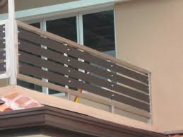 Fresh Stainless Steel Balcony Designs You'll Want To Steal ... Outstanding Exterior House Design With Balcony Pictures Ideas Home Image Top At Makeovers Designs For Inspiration Gallery Mariapngt 53 Mdblowingly Beautiful Decorating To Start Right Outdoor Modern 31 Railing For Staircase In India 2018 By Style 3 Homes That Play With Large Diaries Plans 53972 Best Stesyllabus Two Storey Perth Express Living Lovely Emejing