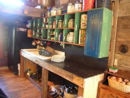 Rustic Log Cabin Kitchen Ideas by Kitchen Log Cabin Kitchens Design Ideas Decorating Awesome Lowes