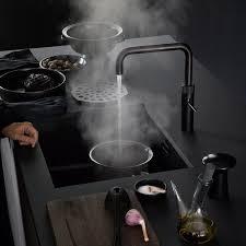 quooker das tüpfelchen auf dem i für jede küche