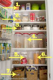 Our Container Store Food Storage Containers resource list} Four