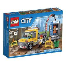100 Lego City Dump Truck Amazoncom LEGO Demolition Service Toys Games
