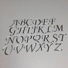spiegelbuchstaben günstig kaufen ebay