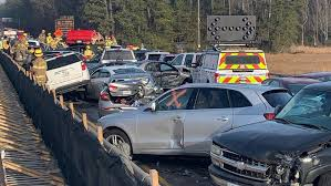 100 Cheap Trucks For Sale In Va Virginia Crash 51 Hurt As 69 Cars Collide On Icy Terstate