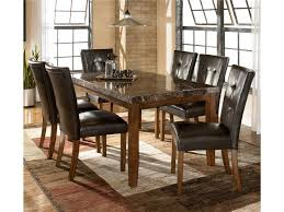 Lacey 7-Piece Dining Table & Chair Set