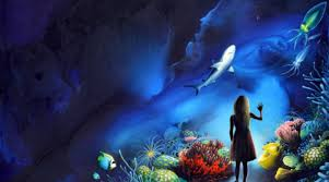 news events aquarium la rochelle