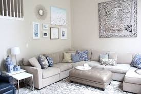 awesome living room wall design ceiling colour for home light grey