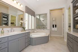 Bathroom Vanity With Built In Makeup Area by Drees Homes For Sale Dallas Fort Worth Tx