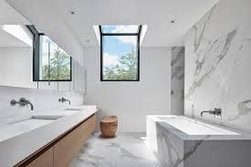 104 Modern Bathrooms Three Bathroom Renos Designlines Magazine