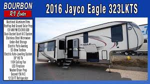 2016 Jayco Eagle 323 LKTS Fifth Wheel   Bourbon RV Center - YouTube Apelbericom 23 New Jayco Eagle Awning 18 2017 Travel Trailers 338rets Inc 2016 Ht 295bhds Fifth Wheel Coldwater Mi Haylett 264bh Rvs For Sale 2018 322rlok 26 Kuhls Trailer Sales In Ingraham Howto Operate Rv Or Motor Home Youtube Wheels 325bhqs How To Replace An Patio Fabric Discount Alpine Canvas Products Awnings Ht Sale Camping World Roaming Times Simple Swan Pull Out 00