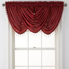 Pennys Curtains Valances by Window Valances U0026 Window Toppers Jcpenney