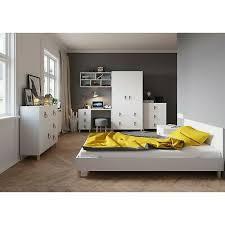 jugendzimmer figo kinderzimmer set komplett möbel modern
